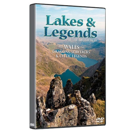 Lakes & Legends of the British Isles Collection