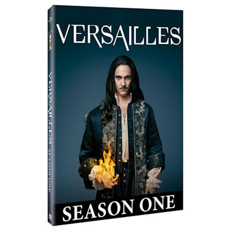 Versailles: Season One DVD