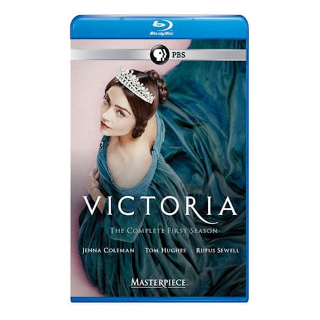 Masterpiece Victoria: Season 1 -DVD or Blu-ray