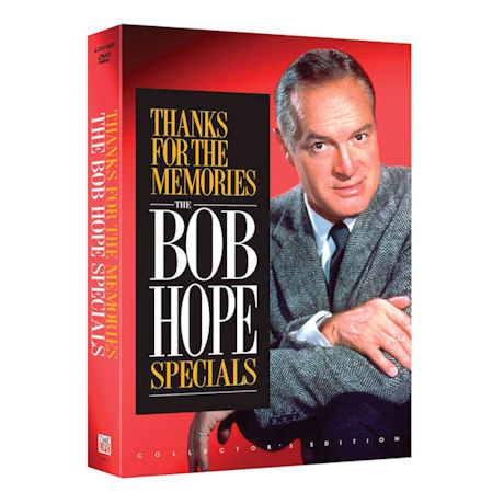 The Bob Hope Specials: Thanks for the Memories DVD