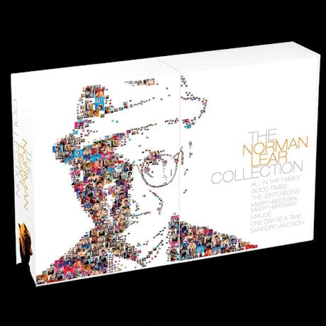 Norman Lear TV Collection DVD