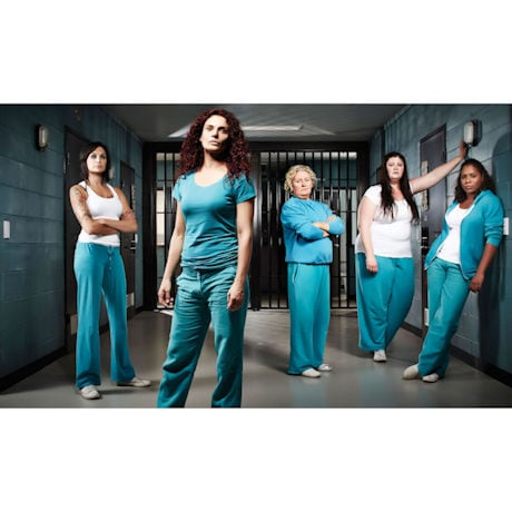 Wentworth: Season 2