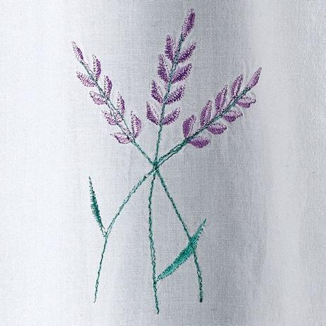 Lavender Sprigs Nightgown