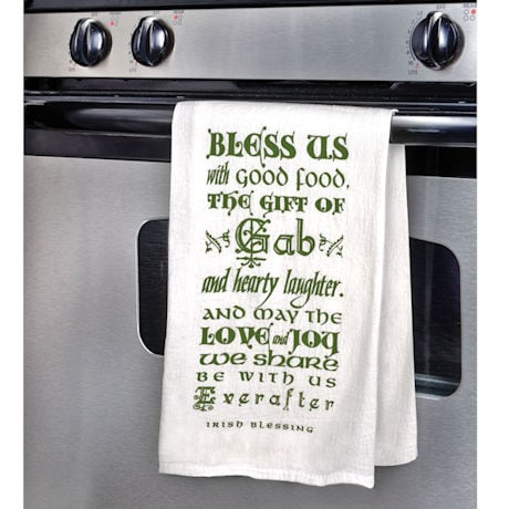 Gift of Gab Tea Towels
