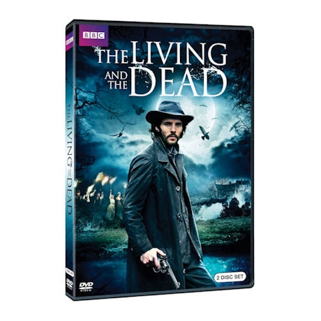 The Living and the Dead: Series 1 DVD
