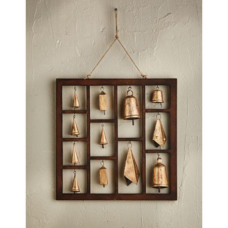 Framed Bells Chime