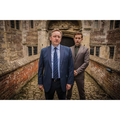 Midsomer Murders Series 19, part 1 DVD & Blu-ray