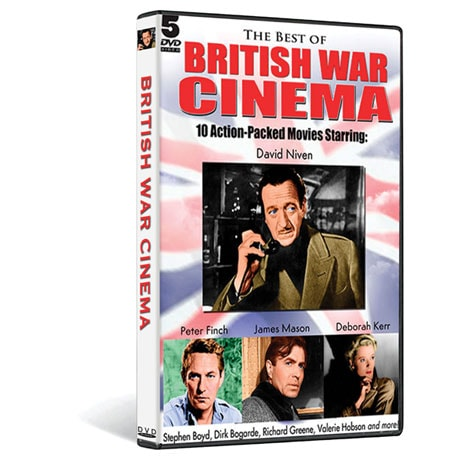 The Best of British War Cinema