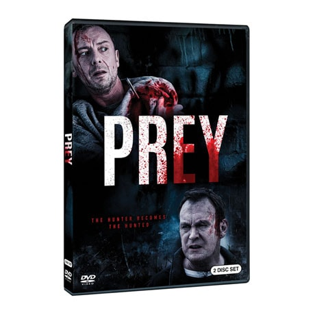 Prey: Seasons 1 and 2 DVD