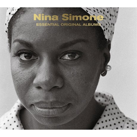 Jazz Greats Essential Original Albums Collections - Nina Simone