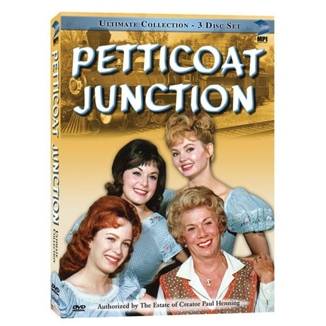 Petticoat Junction: Ultimate Collection DVD