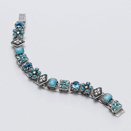 Royal Turquoise Bracelet