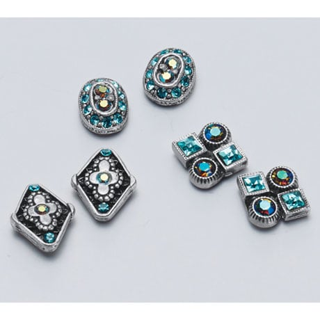 Royal Turquoise Earrings