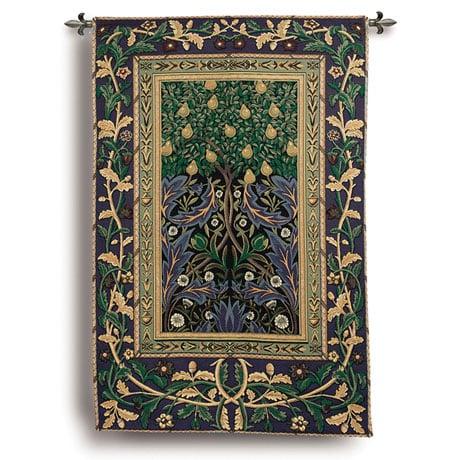 Pear Tree Tapestry