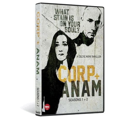 Corp + Anam: Seasons 1 and 2