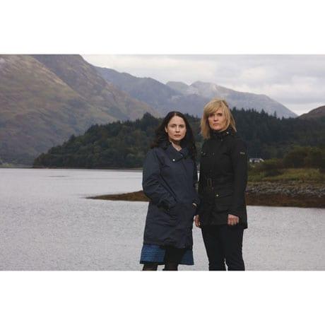 PRE-ORDER Loch Ness, Series 1