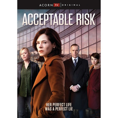 PRE-ORDER Acceptable Risk