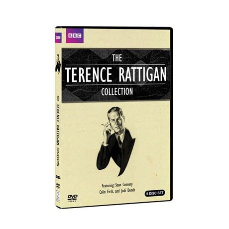The Terence Rattigan Collection DVD
