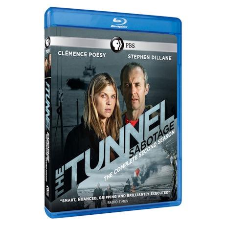 The Tunnel: Season 2 (UK Edition)