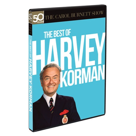 The Best of Harvey Korman