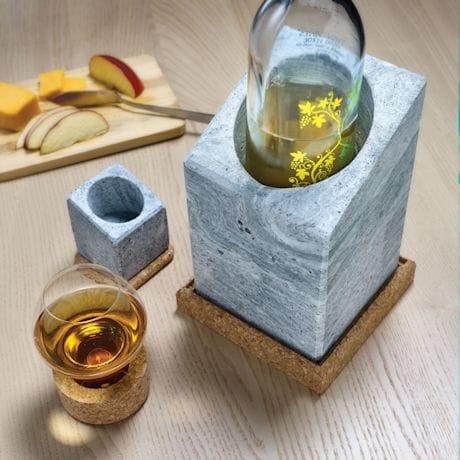 Swedish Spirits Cooler Set