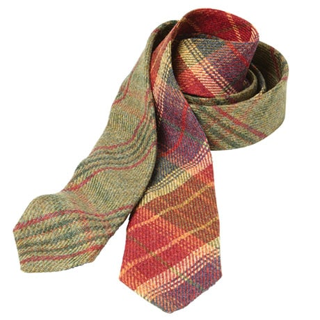 Islay Tweed Tie