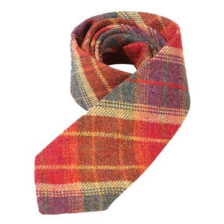 Islay Tweed Tie