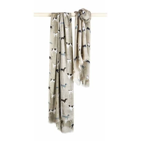 Bunches of Cats Scarf