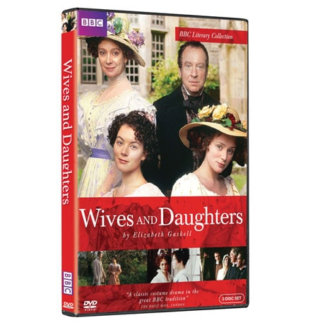 Wives and Daughters DVD