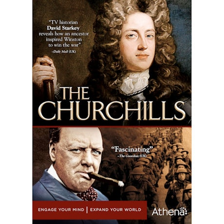 The Churchills DVD