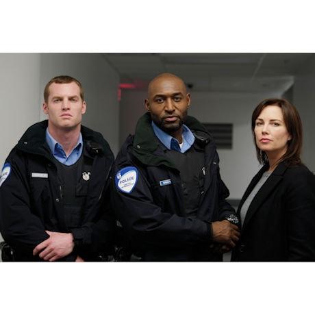 PRE-ORDER 19-2: Season 4 The Final Season