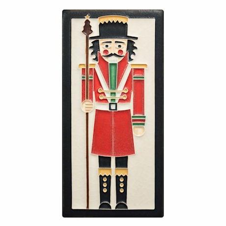Motawi Holiday Tiles