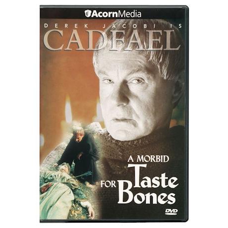 Cadfael: A Morbid Taste for Bones DVD