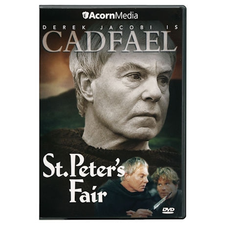 Cadfael: St. Peter's Fair DVD