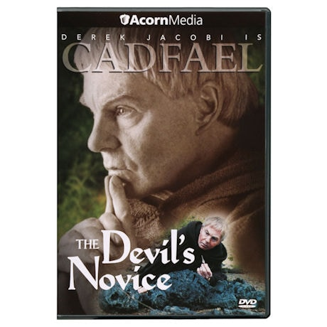 Cadfael: The Devil's Novice DVD