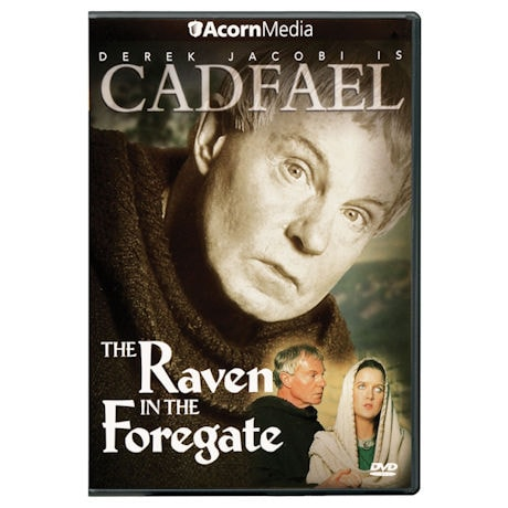 Cadfael: The Raven In The Foregate DVD