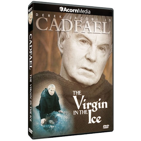 Cadfael: The Virgin In The Ice DVD