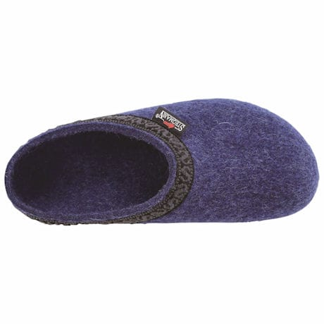 Stegmann Original Felt Clogs: Women's
