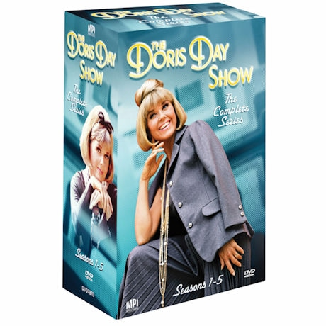 The Doris Day Show DVD