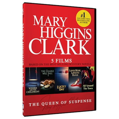 Mary Higgins Clark: Volume 1