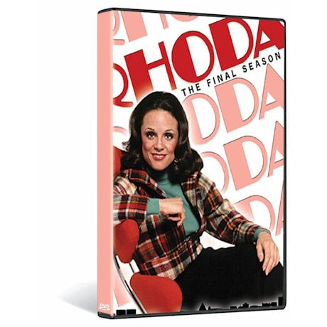 Rhoda: The Final Season DVD