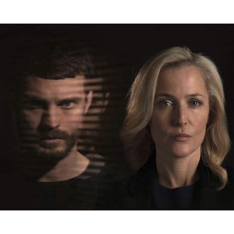 PRE-ORDER The Fall: Series 3