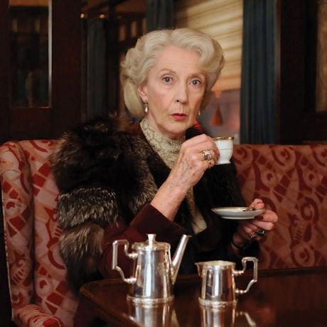 Agatha Christie's Murder on the Orient Express DVD