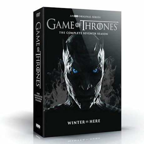 PRE-ORDER Game of Thrones Season 7