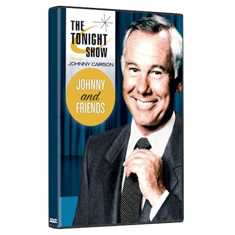 The Ultimate Johnny Carson Collection