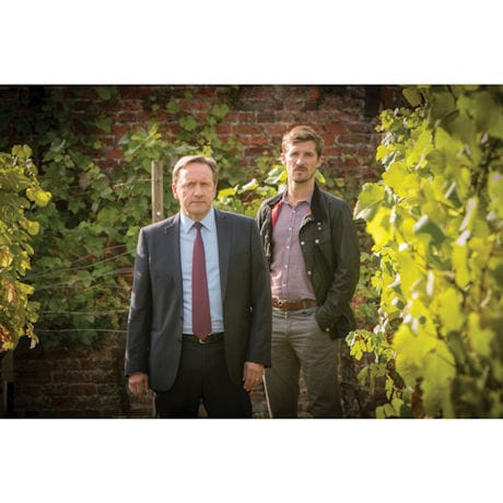 Midsomer Murders: County Case Files DVD