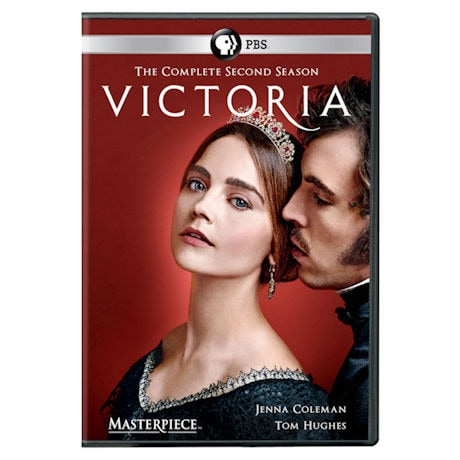 Victoria Season 2 (UK Edition)