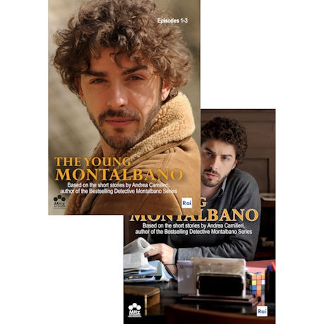 Young Montalbano: Episodes 1-6