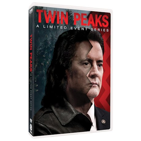 Twin Peaks: A Limited Edition Series
