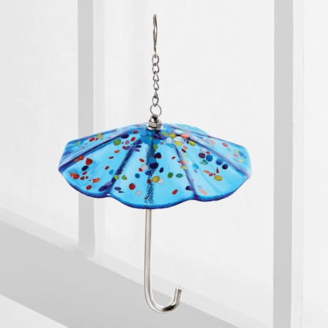 Art Glass Umbrella